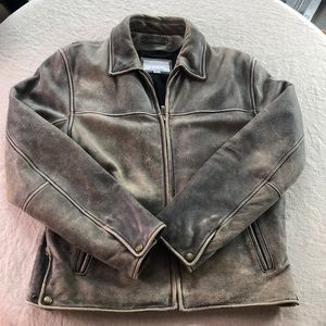 Vintage Wilson Leather M.Julian Jacket